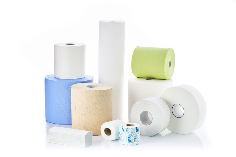 La Casalinda - Articoli in carta ad uso igienico sanitario