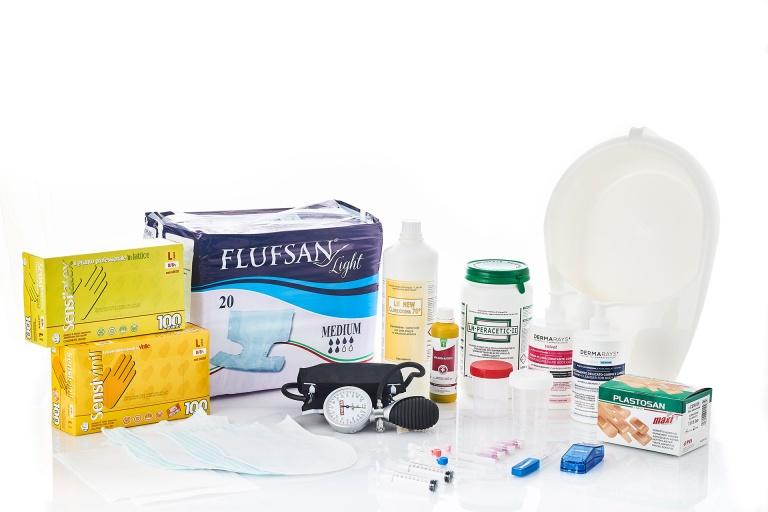 La Casalinda - Articoli medicali e per igiene personale