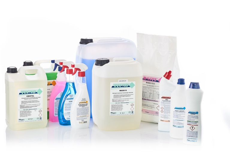 La Casalinda - detergenti